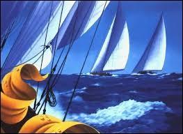 """Qui chantait """"A l'abri des colères du vent, à peine un peu plus libres qu'avant"""" ?"""