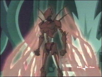 En quoi peut se transformer Lord Darkar , le nouvel ennemi des Winx ?
