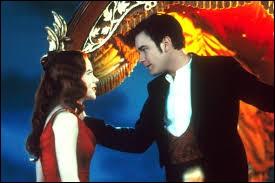 """Qui est ce couple qui a joué dans le célèbre film """"Moulin Rouge"""" ?"""