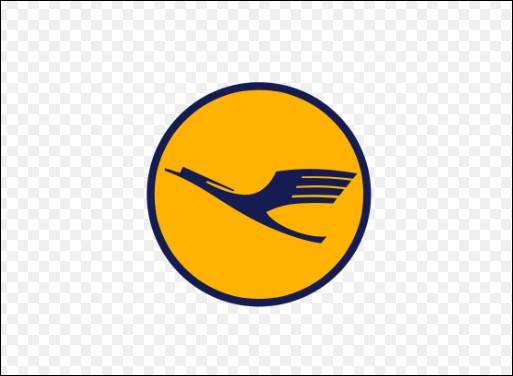 Quelle compagnie aérienne ce logo symbolise-t-il ?