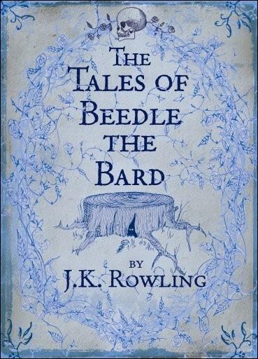 Lequel de ces contes pour sorciers n'existe pas ?