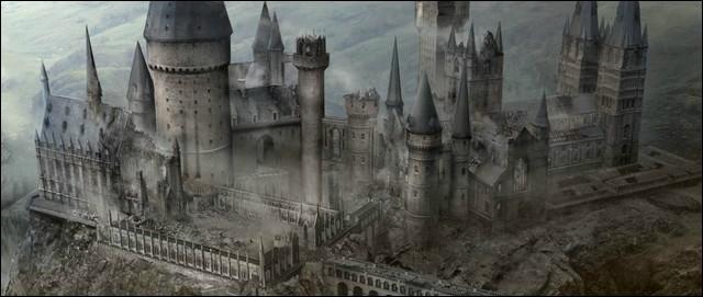 Dernière question : Fred Weasley, Remus Lupin, Nymphadora Tonks, Neville Londubat et Severus Rogue. Qui est l'intrus ?