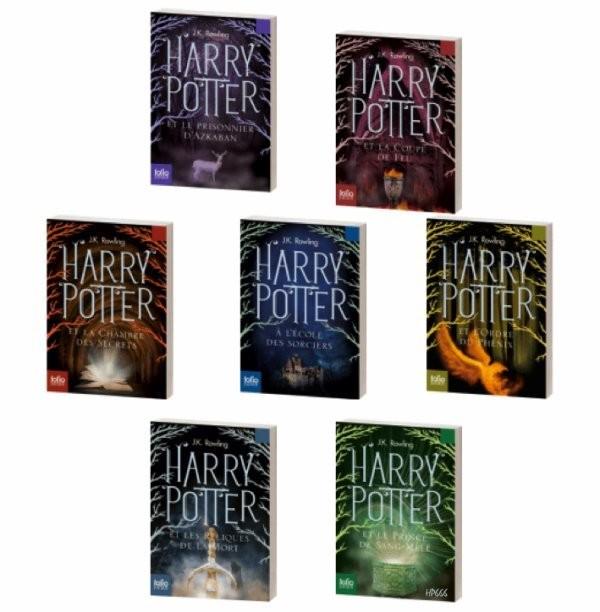 Harry Potter (Livres)