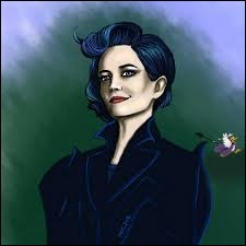 Miss Peregrine est la directrice de cet établissement... spécial, mais comment s'appelle sa particularité et par quoi se caractérise-t-elle ?