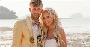 Dans quelle émission Paga et Adixia se sont-ils mariés ?
