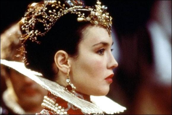 """Qui partageait l'affiche avec Isabelle Adjani dans le film de Patrice Chéreau """"La reine Margot"""" ?"""