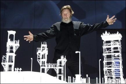 """Qui a écrit """"Le roi Lear"""" ?"""
