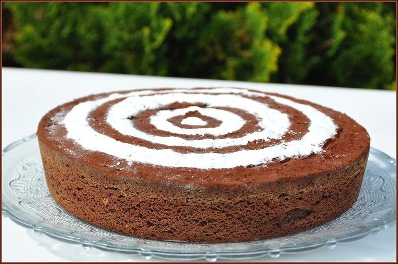 Quel est le nom de ce gâteau ?