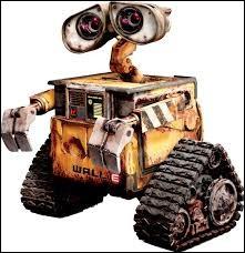 Wall-E est un...