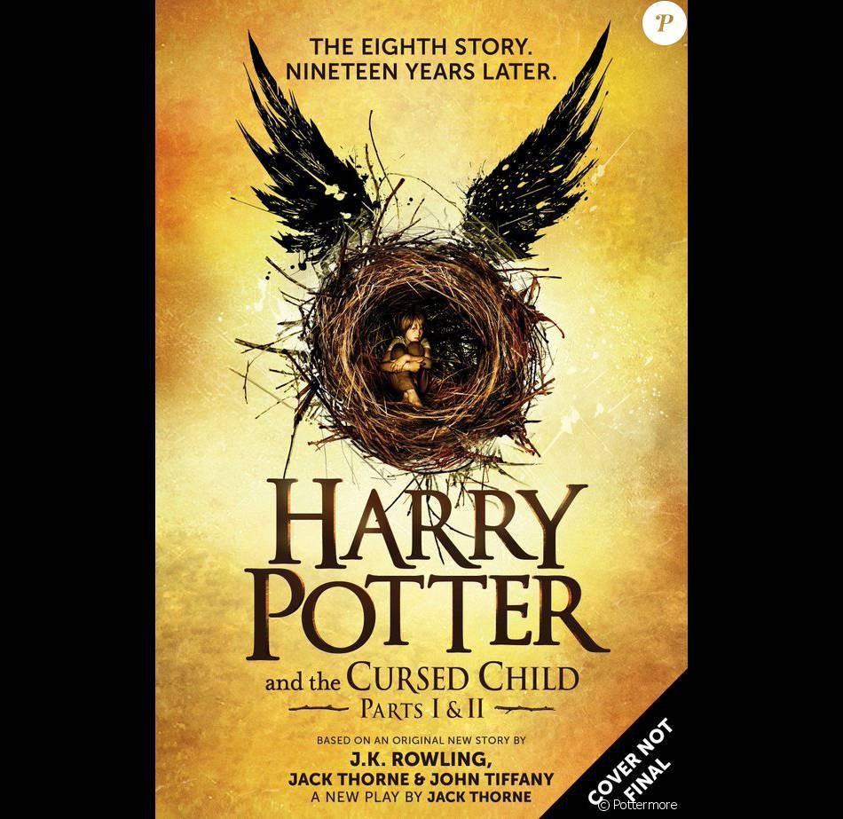 Harry Potter et l'Enfant maudit (VF)