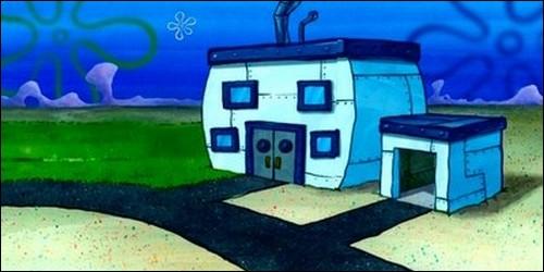 Qui vit dans cette demeure ?
