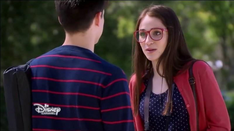 Nina et Xavi étaient-ils ensemble ?