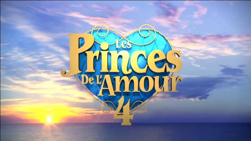 Combien de princes se sont présentés en tout dans toute la saison ?