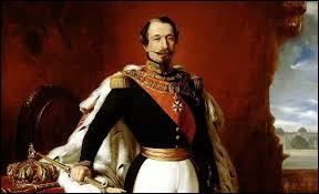 Louis-Napoléon Bonaparte était le neveu de Napoléon 1er.