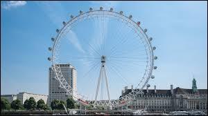 Qu'est-ce que le London Eye ?