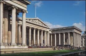 Durant quel siècle a été fondé le British Museum ?
