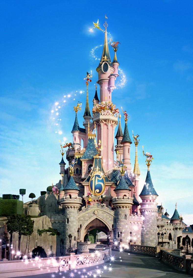 Les chansons de Disney