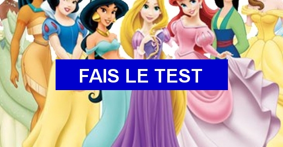 quizz quelle princesse disney es tu quiz tests de personnalit. Black Bedroom Furniture Sets. Home Design Ideas