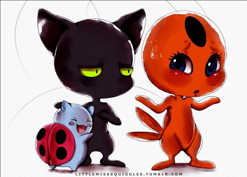 Et celui de Chat noir ?