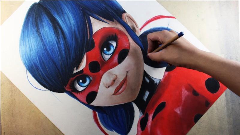 Qui se cache derrière le masque de Ladybug ?