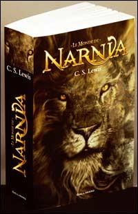"""Combien existe-t-il de livres du """"Monde de Narnia"""" ?"""