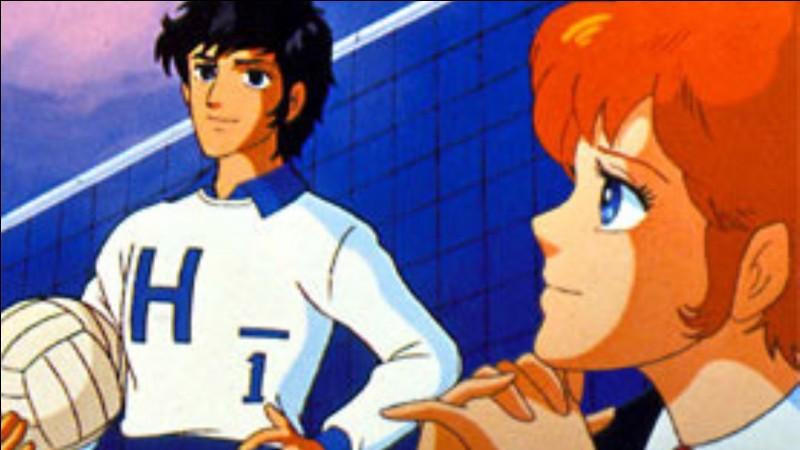 Quel sport Jeanne et Serge exercent-ils dans le dessin animé du même nom ?