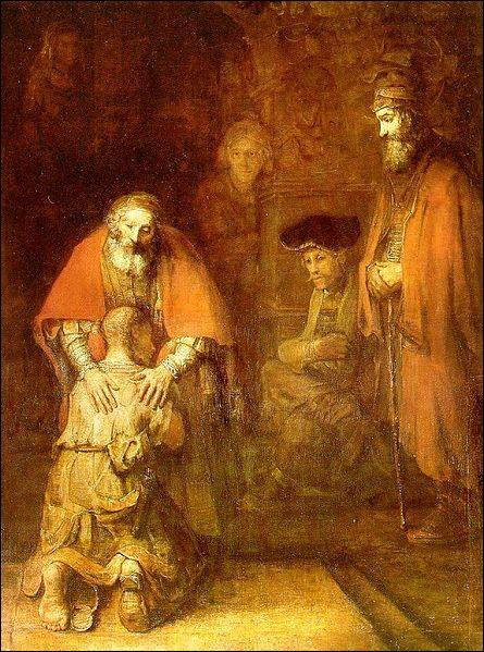 Zeus était celui de Cronos et c'est une personne de la Trinité.