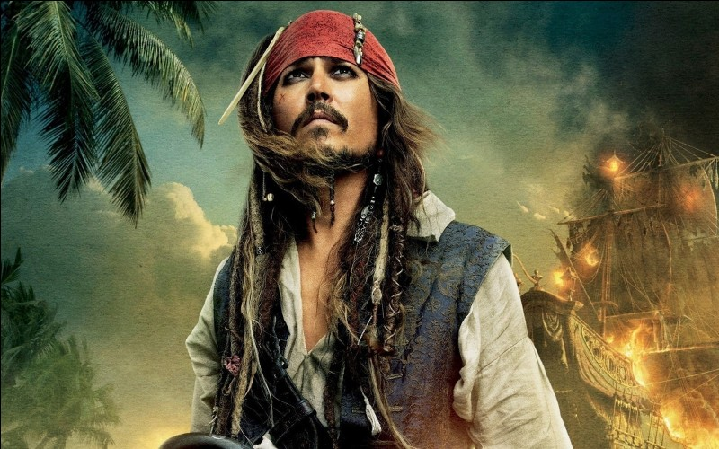 Quelle est l'attraction avec des pirates ?