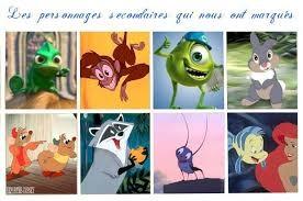 Quel personnage de Disney êtes-vous ?