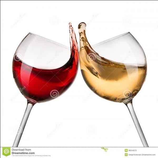 Qui est le dieu du vin mais qui ne peut pas en boire ?