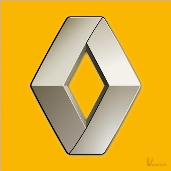 Les logos des voitures