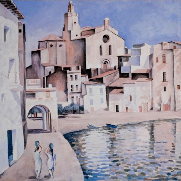 Dali est un peintre surréaliste :