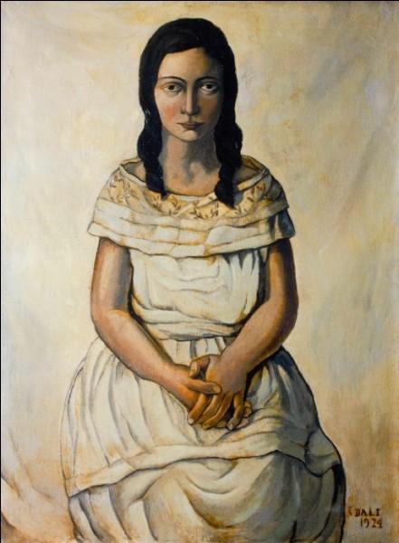 Salvador Dali est né en Espagne :
