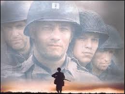 """Le film """"Il faut sauver le soldat Ryan"""" a été réalisé par Steven Spielberg."""