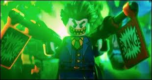 Que va faire le Joker juste après ?