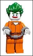 Qui envoie le Joker dans la zone fantôme ?