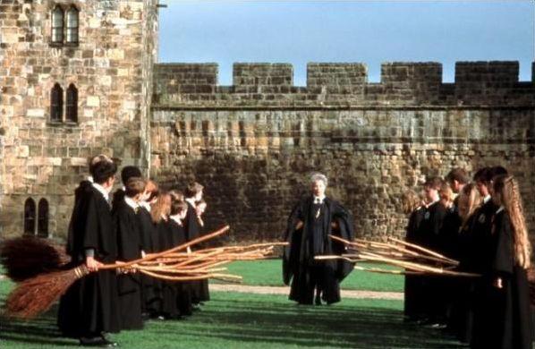 Harry Potter 1 à 5
