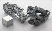 Élément chimique de numéro atomique 30, le zinc a pour symbole ..