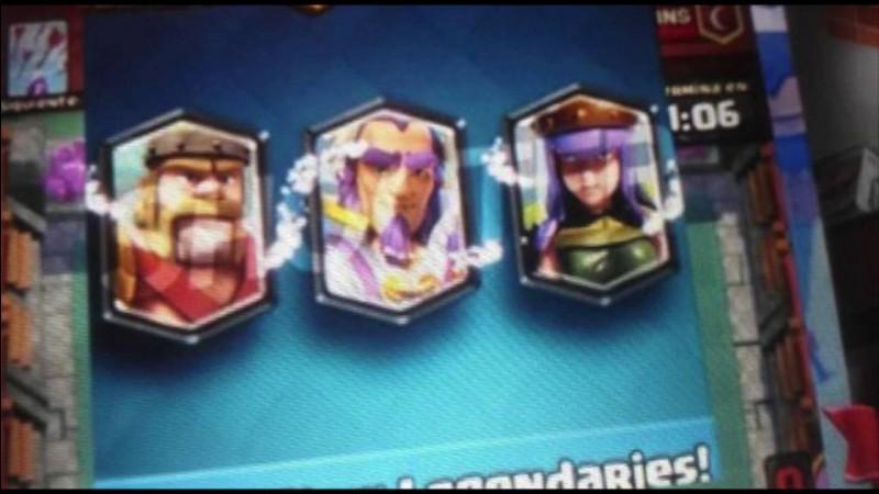 Ces cartes existent-elles ?