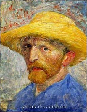 Van Gogh est né aux pays-Bas :