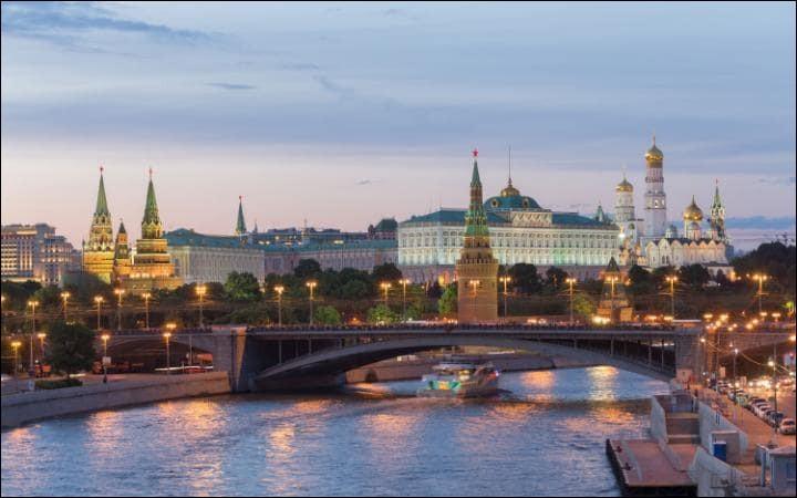 "Qui a chanté ""Stranger in Moscow"" ?"