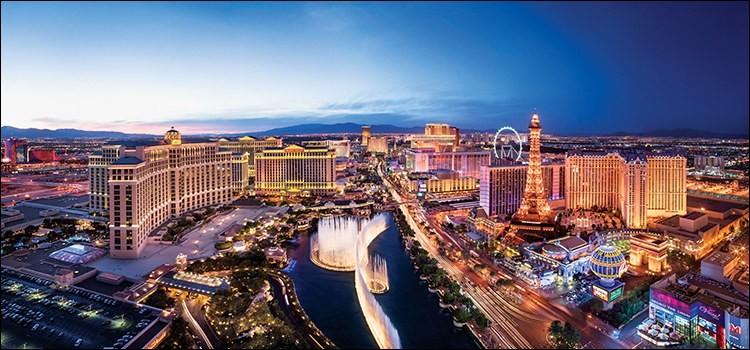 """Quel célèbre chanteur a interprété """"Viva Las Vegas"""" ?"""