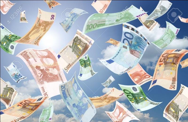 Comment la récompense est-elle passée de 1.000 à 100.000 euros ?