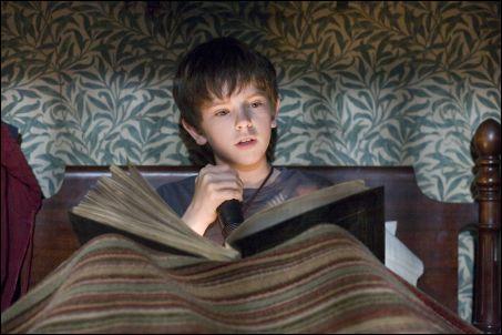 Comment s'appelle ce jeune garçon ?