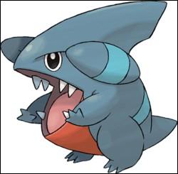 Ce Pokémon est-il un mâle ou une femelle ?