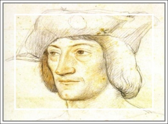 Cette branche collatérale des premiers comtes de Bourgogne porta le titre de prince d'Orange à compter de 1417 ; qui est-elle ?