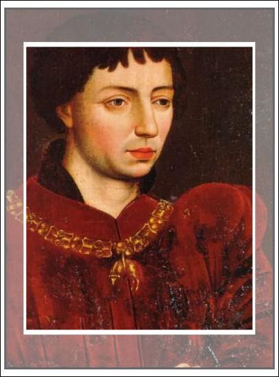Sa mort en 1477 à Nancy déclencha des guerres germano-françaises pour récupérer son immense territoire ; qui était-il ?