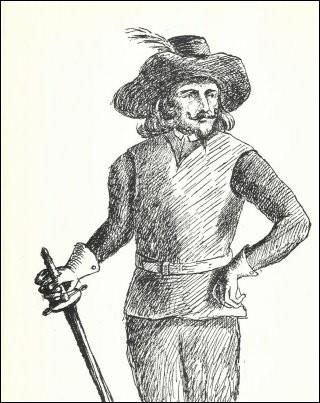 Il fut le héros comtois pendant la guerre de Dix Ans au XVIIe siècle :
