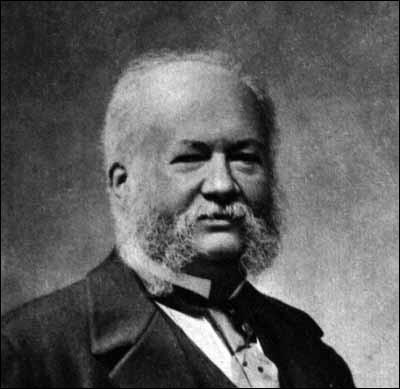 Il invente en 1884 à Besançon la soie artificielle ; qui est-il ?
