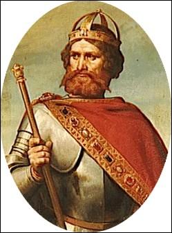 Béatrice de Bourgogne, l'héritière du comté de Bourgogne, épouse en 1156 un empereur germanique ; mais lequel ?